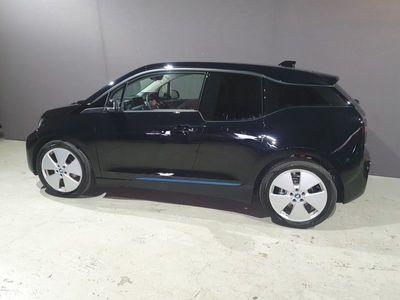 gebraucht BMW i3 (120Ah)