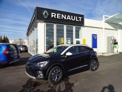 gebraucht Renault Captur EDITION ONE TCe 155 EDC PF