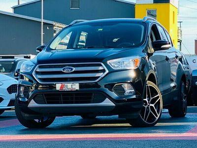 gebraucht Ford Kuga 1.5 SCTi Trend 2WD