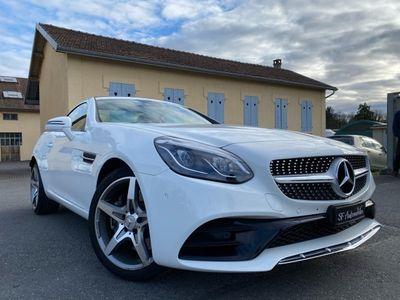 gebraucht Mercedes 300 SLCAMG Line 9G-Tronic
