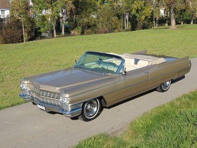 gebraucht Cadillac Deville Cabriolet