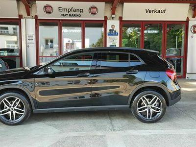 gebraucht Mercedes GLA200 GLA-KlasseNight Star