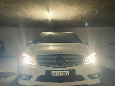 gebraucht Mercedes C180 C-Klasse Mercedes C180 AMG Line C-Klasse MercedesAMG Line