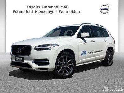 gebraucht Volvo XC90 T6 AWD Momentum