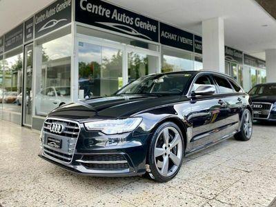 gebraucht Audi RS6 S6 /S6 Avant 4.0 TFSI V8 quattro S-tronic