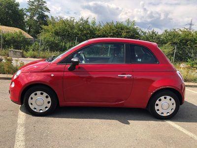 gebraucht Fiat 500 1.2 8V
