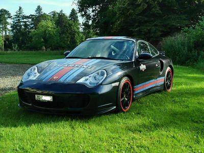gebraucht Porsche 911 911 (996) Turbo(996) Turbo