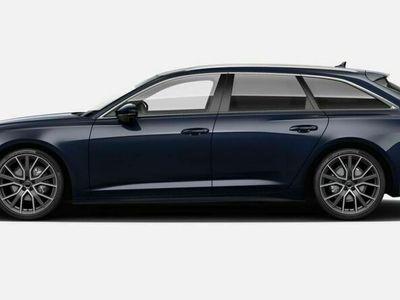 gebraucht Audi A6 Avant 3.0 55 TFSI Sport qu. S-Tronic