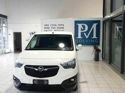 gebraucht Opel Combo 1.5 XL Dynamic s/s Erhöhte Nutzlast A