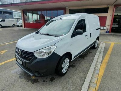 gebraucht Dacia Dokker Van TCe 100 PF Essential