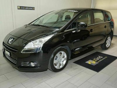 gebraucht Peugeot 5008 2.0 HDi SP Family