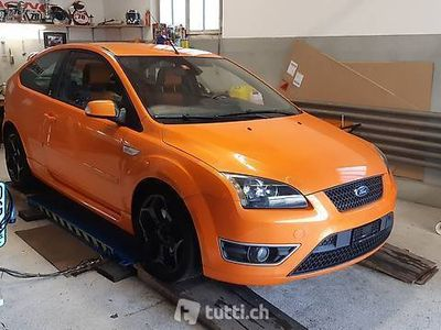 gebraucht Ford Focus ST225 Mk2