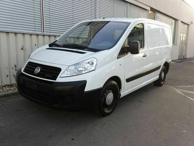 gebraucht Fiat Scudo Kaw. 10/3000 H1 2.0 MJ 165 Comfort
