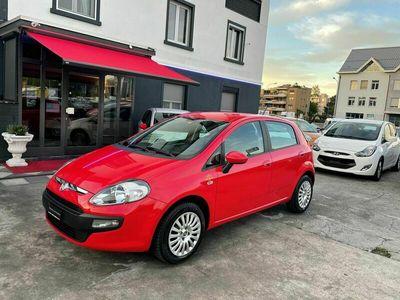 gebraucht Fiat Punto Evo 1.4 Dynamic Dualogic