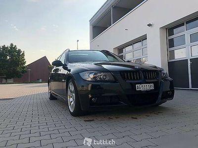 gebraucht BMW 330 3er i M-Performance