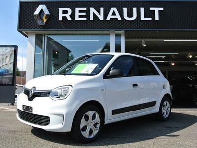 gebraucht Renault Twingo SCe 75 Life