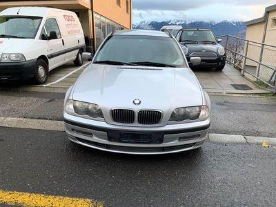 gebraucht BMW 328 i Touring