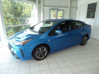 gebraucht Toyota Prius 1.8 VVT-i HSD Premium AWD-i