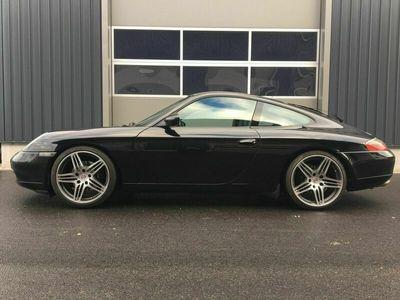 gebraucht Porsche 911 Carrera