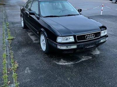 gebraucht Audi 80 2.6