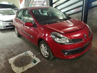 gebraucht Renault Clio Clip 1.2 16V