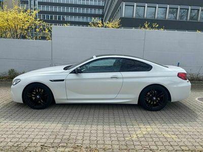 gebraucht BMW 650 6er i Coupé xDrive M Sportpaket