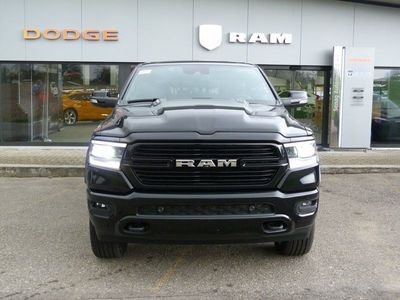 gebraucht Dodge Ram Sport Crew Cab