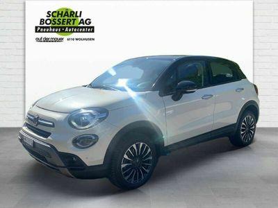 gebraucht Fiat 500X 2.0 JTD Cross 4x4