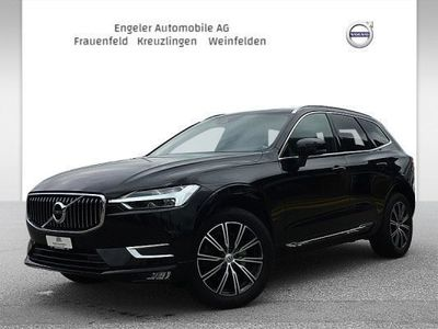 gebraucht Volvo XC60 B4 D AWD Inscription