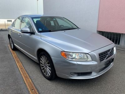 gebraucht Volvo S80 D5 Executive Geartronic