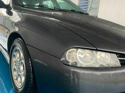 gebraucht Alfa Romeo 156 156 Alfa 156 1.9Jtd 156 Alfa1.9Jtd