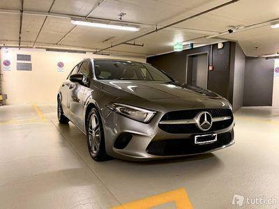 gebraucht Mercedes A250 Style 7G-DCT / Top Zustand / NP 60'000