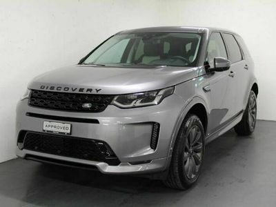 gebraucht Land Rover Discovery Sport 2.0 Si4 250 R-Dynamic SE