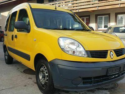 gebraucht Renault Kangoo Kangoo EXPR.1.6 16V A Business