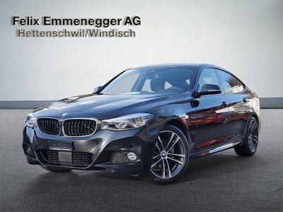 gebraucht BMW 340 Gran Turismo i xDrive M Sport