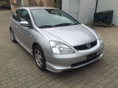 gebraucht Honda Civic 1.6i Sport