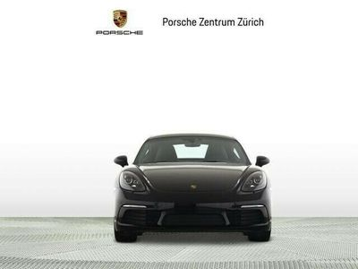 gebraucht Porsche Cayman S ,