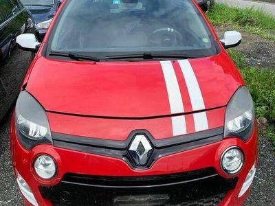 gebraucht Renault Twingo 1.2 TCe 100 Gordini GT