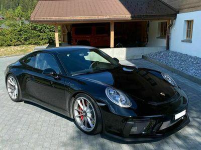 gebraucht Porsche 911 GT3 911 Coupé 4.0Touring