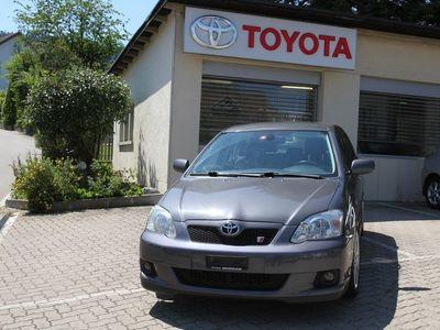gebraucht Toyota Corolla 1.8 TS Compressor
