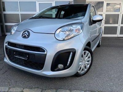 gebraucht Citroën C1 1.0i Séduction
