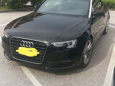 gebraucht Audi A5 Cabriolet S-line 1.8 TFSI, full optional