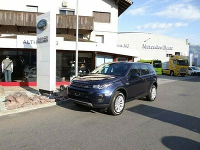 gebraucht Land Rover Discovery Sport Discovery SP2.0 TD4 SE