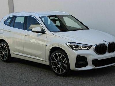 gebraucht BMW X1 xDrive 25e M Sport Steptronic