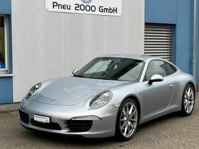 gebraucht Porsche 911 Carrera S  PDK Performance 430 PS