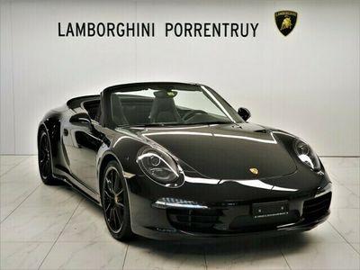gebraucht Porsche 911 Carrera 4S Cabriolet 911 Cabrio PDK 911 Carrera 4S PDK