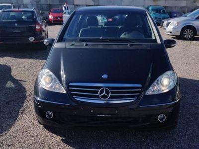 gebraucht Mercedes A150 Avantgarde PolarStar