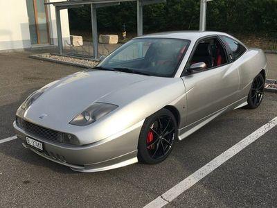 gebraucht Fiat Coupé 2.0 20V Turbo Ltd.