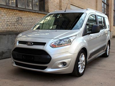 gebraucht Ford Tourneo Connect Grand1.6 SCTi Trend Automatic