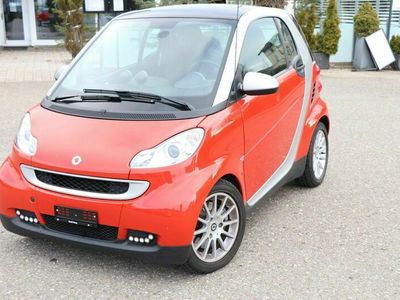 gebraucht Smart ForTwo Coupé Fortwo pulse mhd softouchpulse mhd softouch